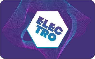 electro pop tuesdays